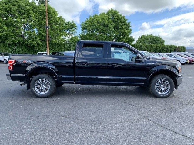 2019 F-150 SuperCrew Cab 4x4,  Pickup #F36241 - photo 6