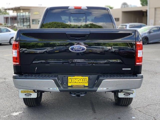 2019 F-150 SuperCrew Cab 4x4,  Pickup #F36241 - photo 8