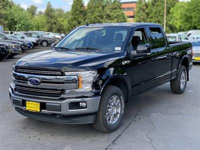 2019 F-150 SuperCrew Cab 4x4,  Pickup #F36241 - photo 3
