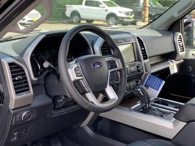 2019 F-150 SuperCrew Cab 4x4,  Pickup #F36241 - photo 9