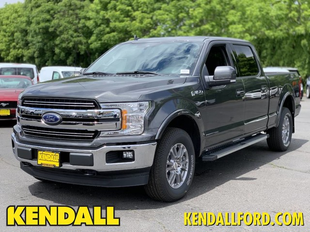 2019 F-150 SuperCrew Cab 4x4,  Pickup #F36246 - photo 1