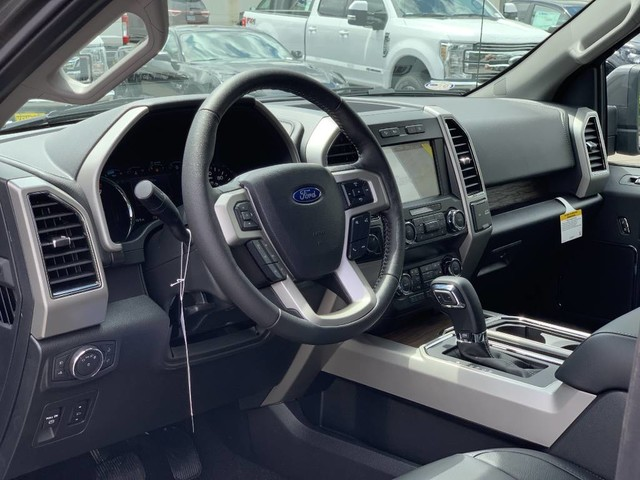 2019 F-150 SuperCrew Cab 4x4,  Pickup #F36246 - photo 10