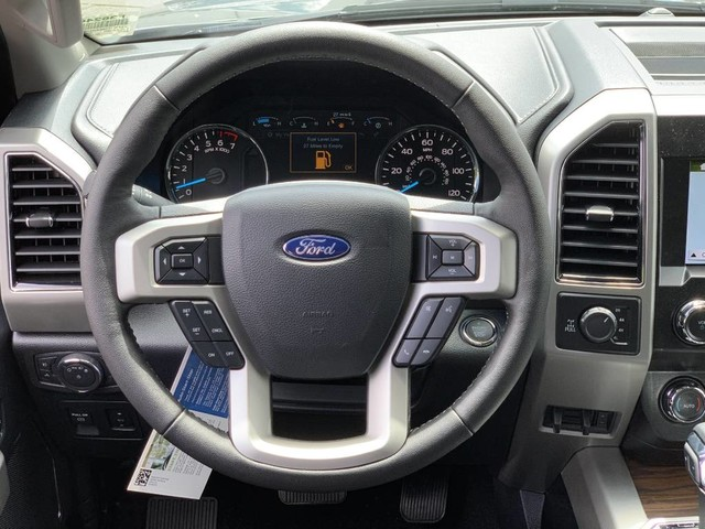 2019 F-150 SuperCrew Cab 4x4,  Pickup #F36246 - photo 11