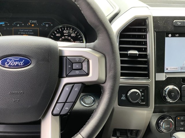 2019 F-150 SuperCrew Cab 4x4,  Pickup #F36246 - photo 13