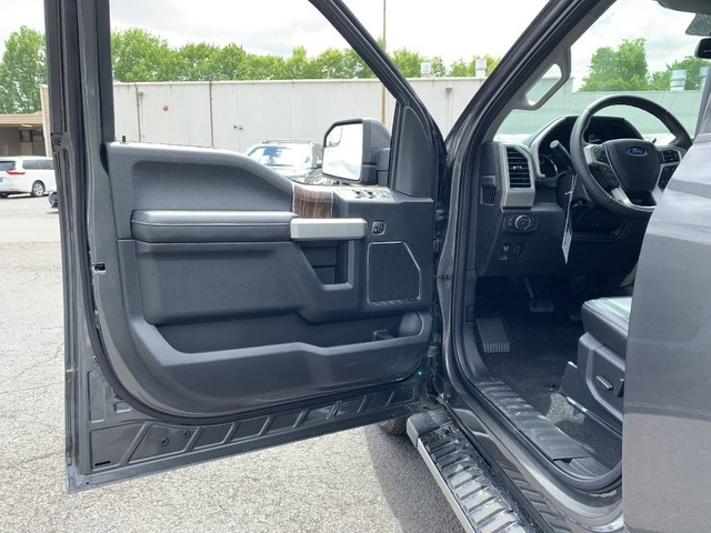 2019 F-150 SuperCrew Cab 4x4,  Pickup #F36246 - photo 16