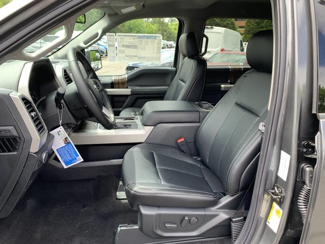 2019 F-150 SuperCrew Cab 4x4,  Pickup #F36246 - photo 18