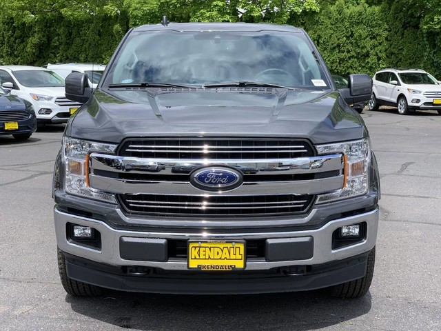 2019 F-150 SuperCrew Cab 4x4,  Pickup #F36246 - photo 4