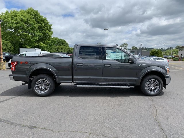 2019 F-150 SuperCrew Cab 4x4,  Pickup #F36246 - photo 6