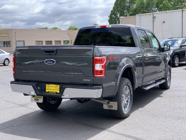 2019 F-150 SuperCrew Cab 4x4,  Pickup #F36246 - photo 7