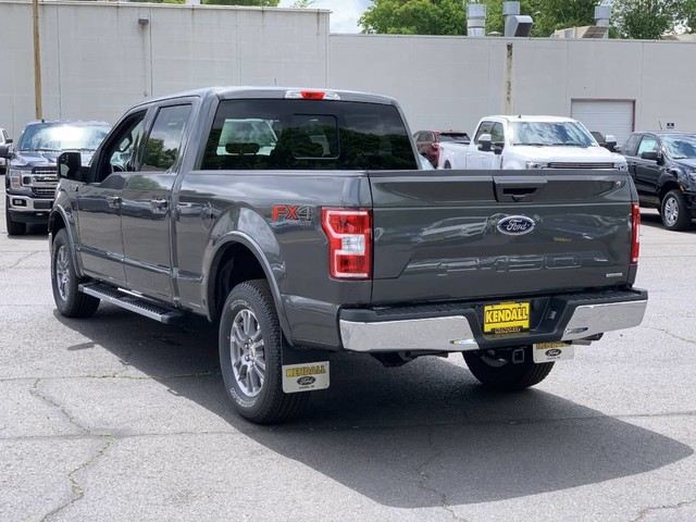 2019 F-150 SuperCrew Cab 4x4,  Pickup #F36246 - photo 2