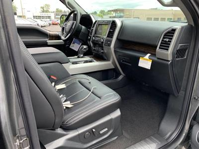 2019 F-150 SuperCrew Cab 4x4,  Pickup #F36246 - photo 22
