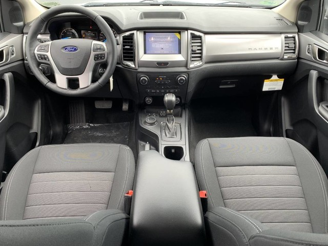 2019 Ford Ranger SuperCrew Cab 4x4, Pickup #F36247 - photo 13