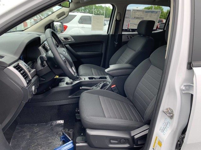 2019 Ford Ranger SuperCrew Cab 4x4, Pickup #F36247 - photo 16