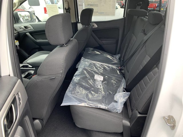 2019 Ranger SuperCrew Cab 4x4, Pickup #F36247 - photo 18