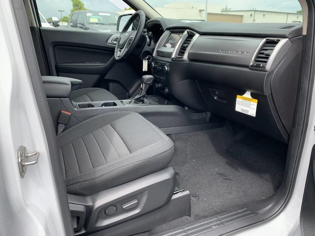 2019 Ford Ranger SuperCrew Cab 4x4, Pickup #F36247 - photo 19