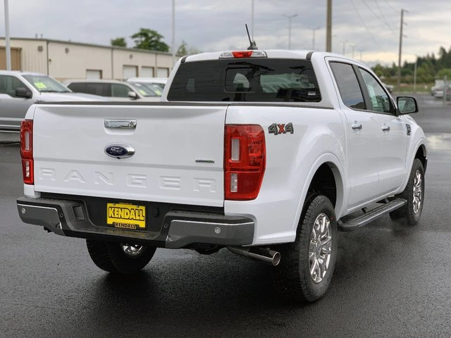 2019 Ford Ranger SuperCrew Cab 4x4, Pickup #F36247 - photo 5