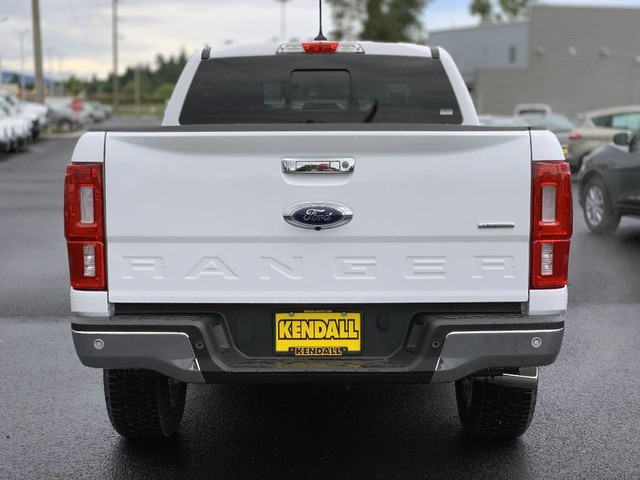 2019 Ford Ranger SuperCrew Cab 4x4, Pickup #F36247 - photo 6