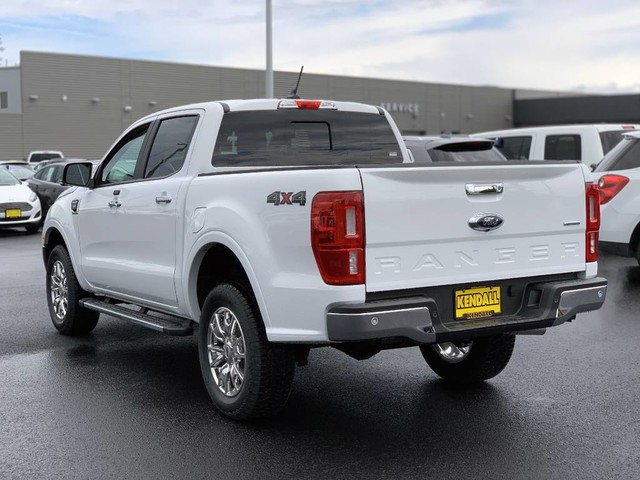 2019 Ford Ranger SuperCrew Cab 4x4, Pickup #F36247 - photo 1