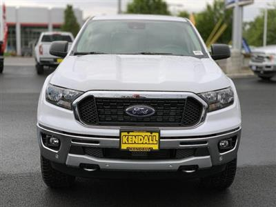 2019 Ford Ranger SuperCrew Cab 4x4, Pickup #F36247 - photo 2