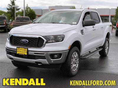 2019 Ford Ranger SuperCrew Cab 4x4, Pickup #F36247 - photo 20