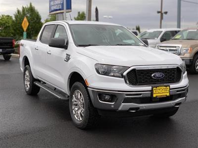 2019 Ford Ranger SuperCrew Cab 4x4, Pickup #F36247 - photo 3