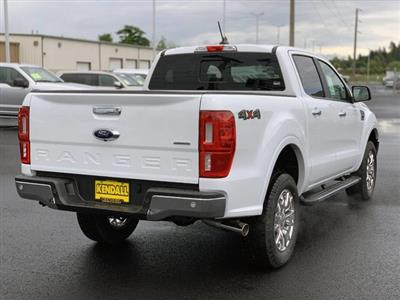 2019 Ranger SuperCrew Cab 4x4, Pickup #F36247 - photo 6