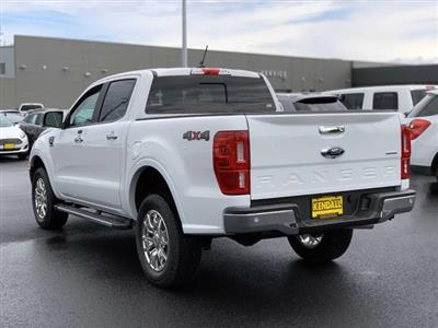 2019 Ranger SuperCrew Cab 4x4, Pickup #F36247 - photo 2