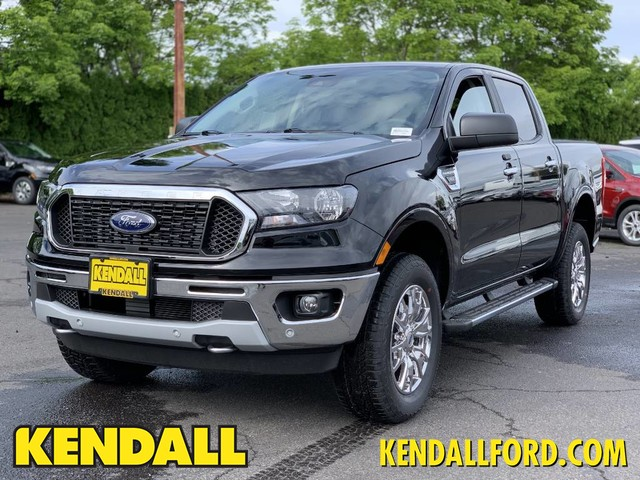 2019 Ranger SuperCrew Cab 4x4,  Pickup #F36251 - photo 1