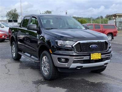 2019 Ranger SuperCrew Cab 4x4,  Pickup #F36251 - photo 5
