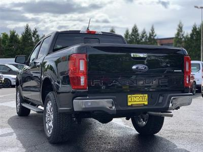 2019 Ranger SuperCrew Cab 4x4,  Pickup #F36251 - photo 2