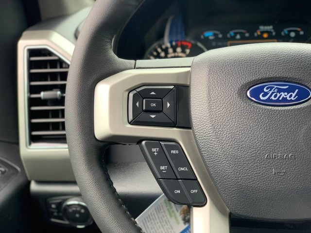2019 F-150 SuperCrew Cab 4x4,  Pickup #F36256 - photo 10