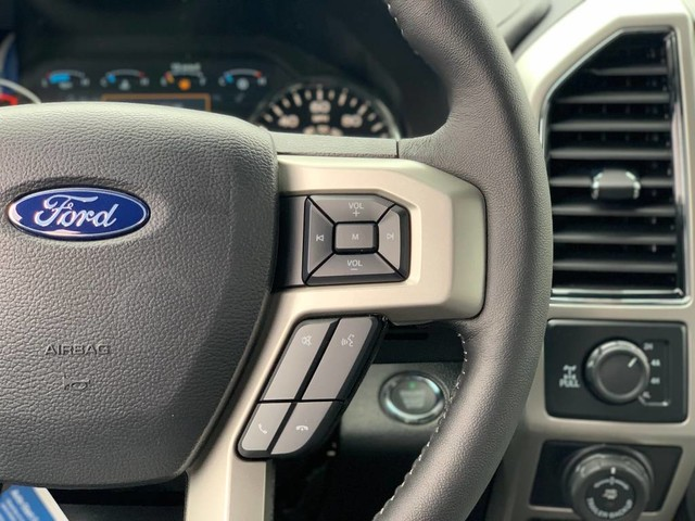 2019 F-150 SuperCrew Cab 4x4,  Pickup #F36256 - photo 11