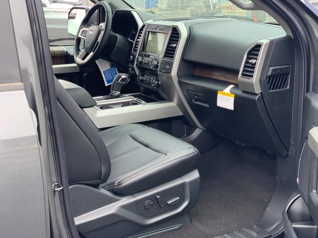 2019 F-150 SuperCrew Cab 4x4,  Pickup #F36256 - photo 23