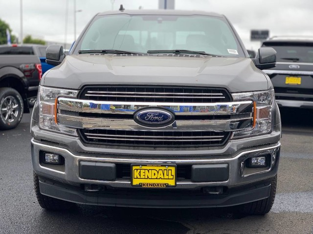 2019 F-150 SuperCrew Cab 4x4,  Pickup #F36256 - photo 4