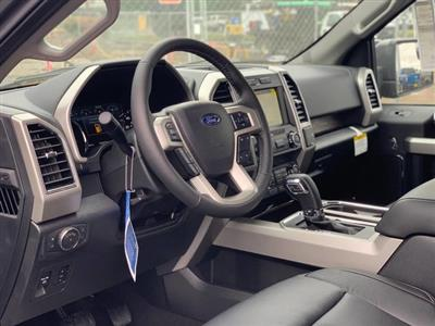2019 F-150 SuperCrew Cab 4x4,  Pickup #F36256 - photo 8