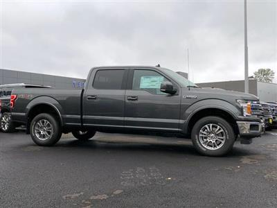 2019 F-150 SuperCrew Cab 4x4,  Pickup #F36256 - photo 5