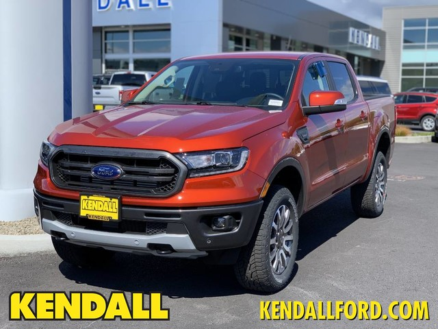 2019 Ranger SuperCrew Cab 4x4,  Pickup #F36265 - photo 1