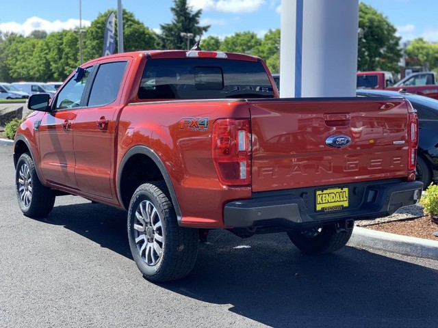 2019 Ranger SuperCrew Cab 4x4,  Pickup #F36265 - photo 2