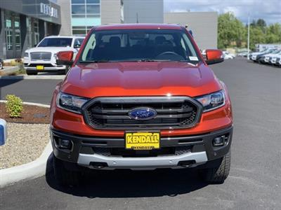 2019 Ranger SuperCrew Cab 4x4, Pickup #F36265 - photo 3