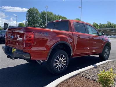 2019 Ranger SuperCrew Cab 4x4,  Pickup #F36265 - photo 7