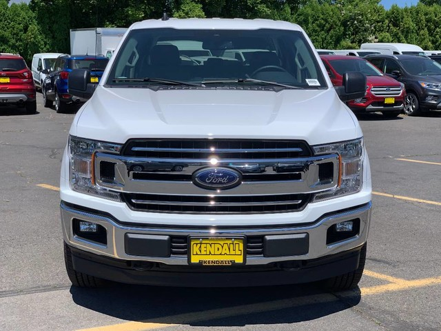 2019 F-150 SuperCrew Cab 4x4,  Pickup #F36270 - photo 4