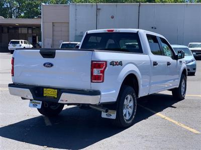 2019 F-150 SuperCrew Cab 4x4,  Pickup #F36270 - photo 7
