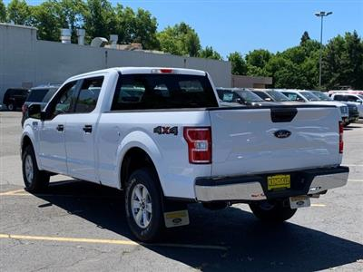 2019 F-150 SuperCrew Cab 4x4,  Pickup #F36270 - photo 2