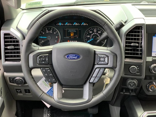 2019 F-150 SuperCrew Cab 4x4,  Pickup #F36271 - photo 10