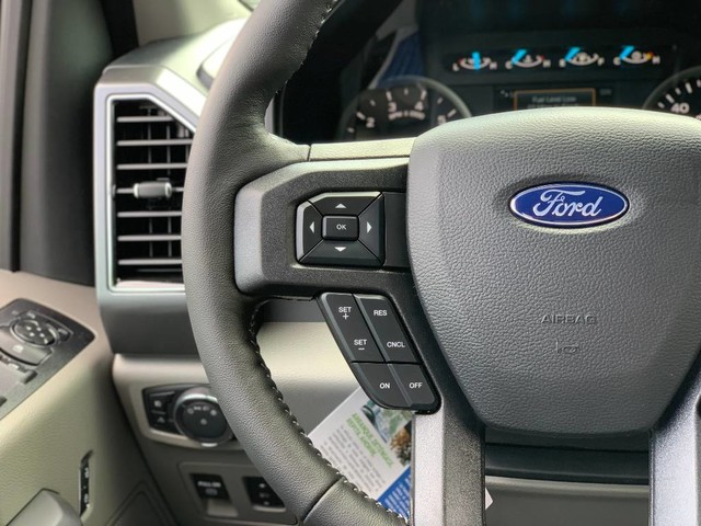 2019 F-150 SuperCrew Cab 4x4,  Pickup #F36271 - photo 11