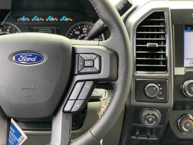 2019 F-150 SuperCrew Cab 4x4,  Pickup #F36271 - photo 12