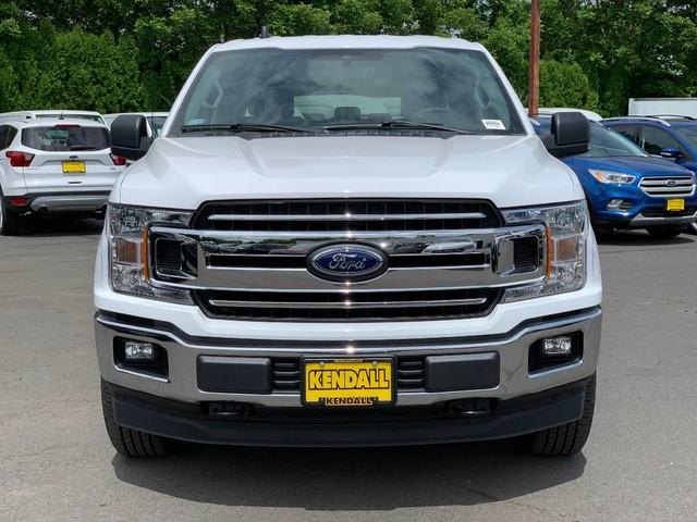 2019 F-150 SuperCrew Cab 4x4,  Pickup #F36271 - photo 3