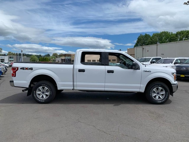 2019 F-150 SuperCrew Cab 4x4,  Pickup #F36271 - photo 5