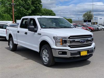 2019 F-150 SuperCrew Cab 4x4,  Pickup #F36271 - photo 4