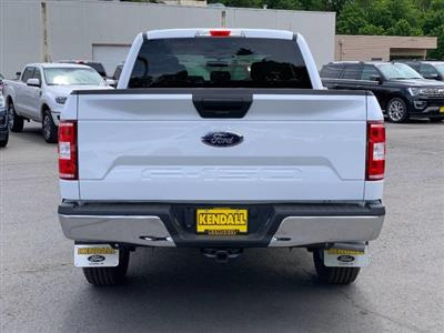 2019 F-150 SuperCrew Cab 4x4,  Pickup #F36271 - photo 7